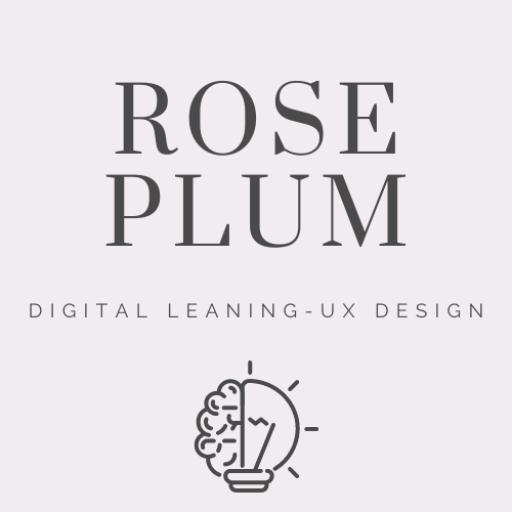 Rose Plum - Audrey Déplanque